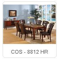 COS - 8812 HR